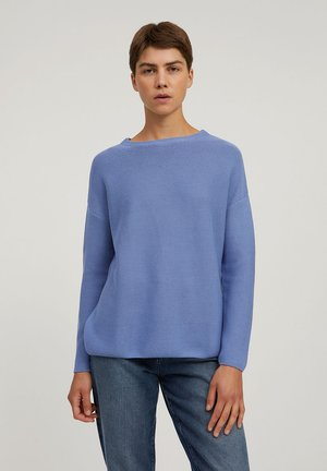 CATALINAA - Jumper - dove blue