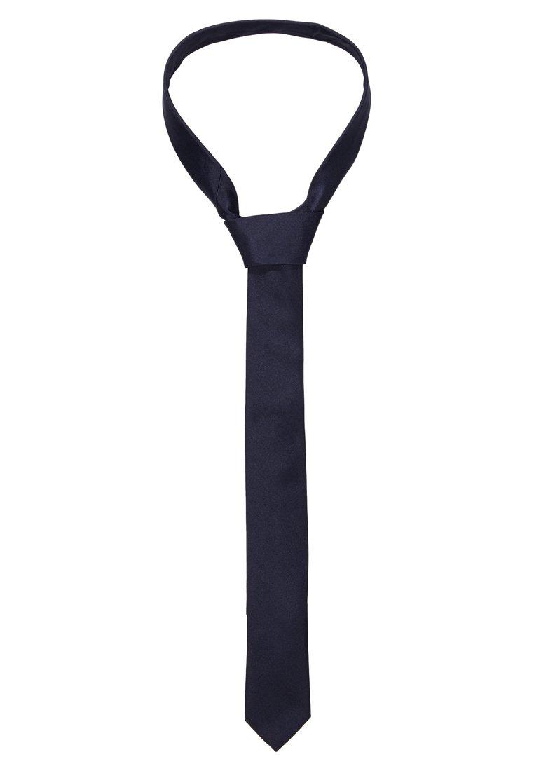 Uomo SLHPLAIN TIE - Cravatta