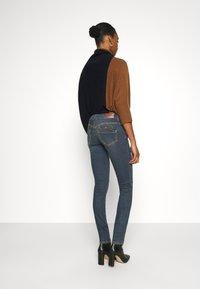 Freeman T. Porter - ALEXA - Slim fit jeans - brooklyn - 2