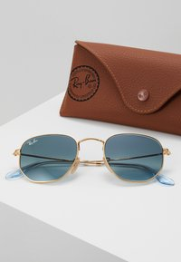 Ray-Ban - Sunglasses - blue/gradient grey - 2