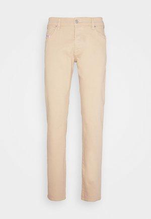D-YENNOX - Jean slim - beige