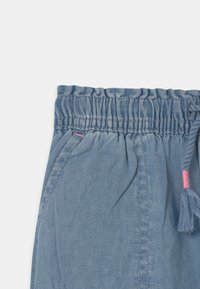 GAP - TODDLER GIRL - Denim shorts - light wash indigo - 2
