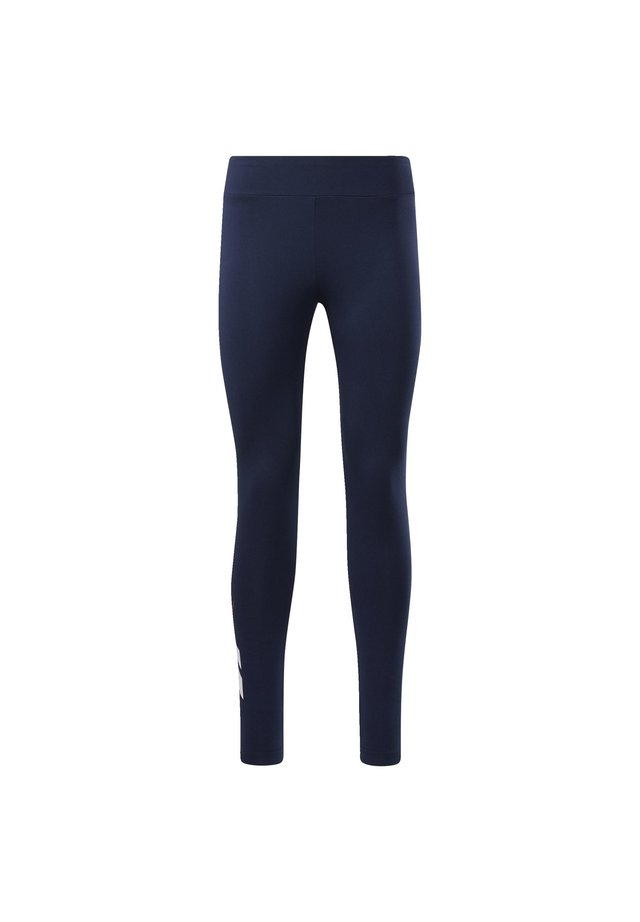 CLASSICS VECTOR LEGGINGS - Collants - blue
