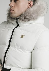 SIKSILK - RIP STOP DISTANCE  - Winter jacket - white - 3