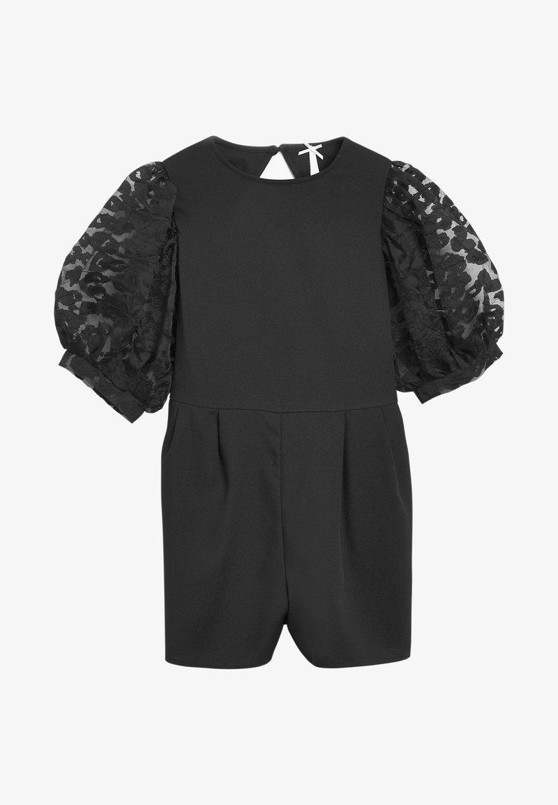 Next - Jumpsuit - black