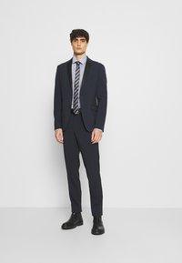 Matinique - Formal shirt - azura blue - 1