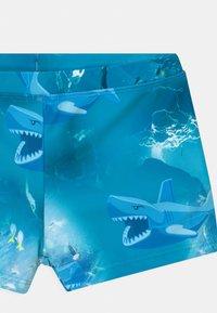 LEGO Wear - ASMUS SWIM - Swimming trunks - mint - 2