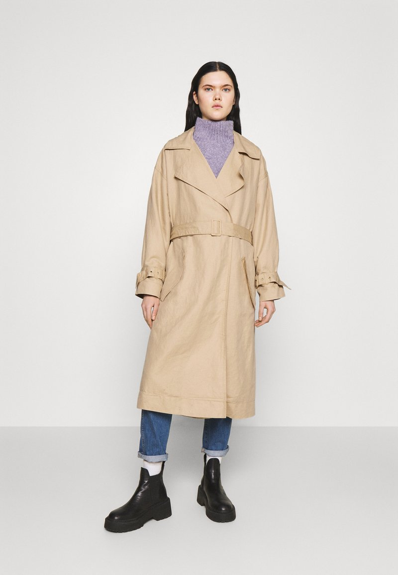 Levi's® - MIKO - Trench - incense