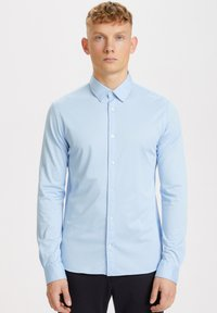 Matinique - MATROSTOL - Camicia elegante - chambray blue - 0