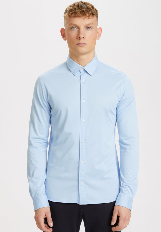 MATROSTOL - Camicia elegante - chambray blue