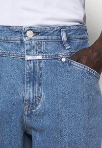 CLOSED - XLENT - Slim fit jeans - salt pepper - 3