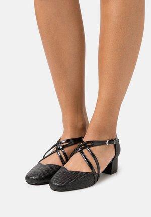 COREY - Klassiske pumps - black