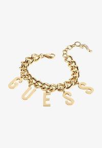 Guess - LOS ANGELES - Bracelet - goldenfarbe - 1