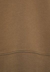 ARKET - Sweatshirt - Sweatshirt - mole dark - 2