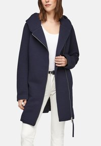 s.Oliver - Short coat - navy - 3