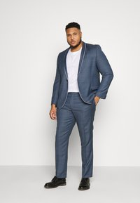 Twisted Tailor - SOTHERBY SUIT PLUS - Completo - blue - 1