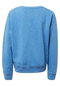 TOM TAILOR - Sweatshirt - brilliant blue - 1
