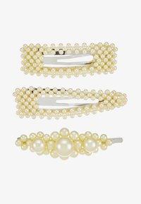 Vero Moda - Haar-Styling-Accessoires - pale banana - 5