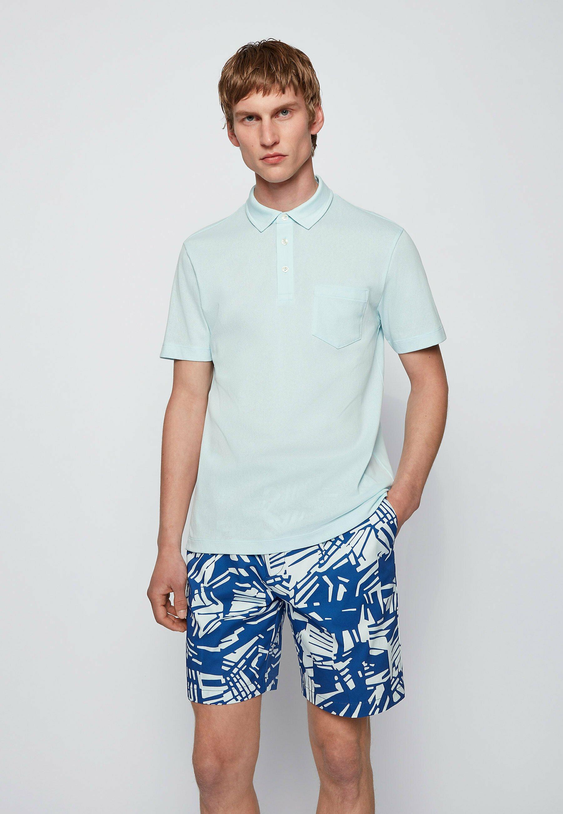 Men PAINO - Polo shirt