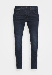 Wrangler - BRYSON - Jeans Skinny Fit - blue bounce - 4