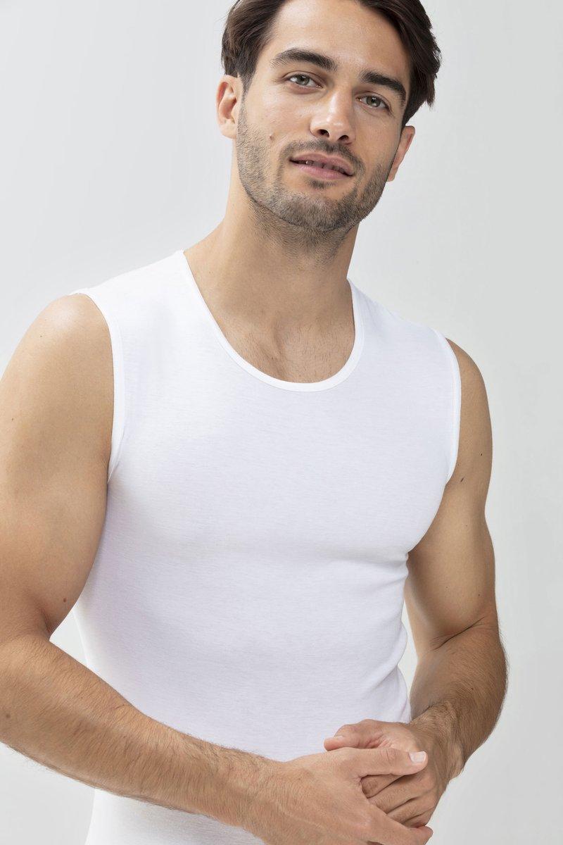 mey - Undershirt - white