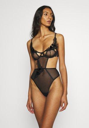 SABINA WIRED - Body - black