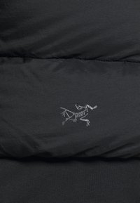Arc'teryx - PIEDMONT VEST MEN'S - Waistcoat - black - 4
