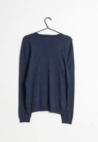 Superdry - Pullover - blue - 1