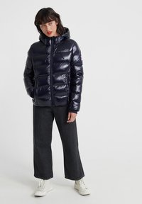 Superdry - Down jacket - super dark navy - 1