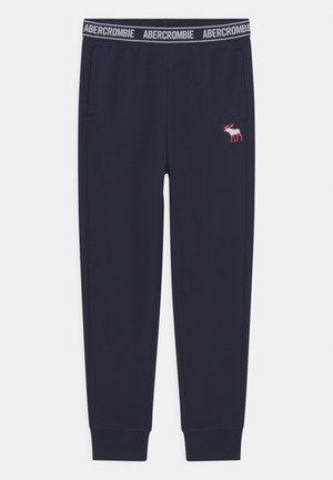 SLEEP - Spodnie od piżamy - navy