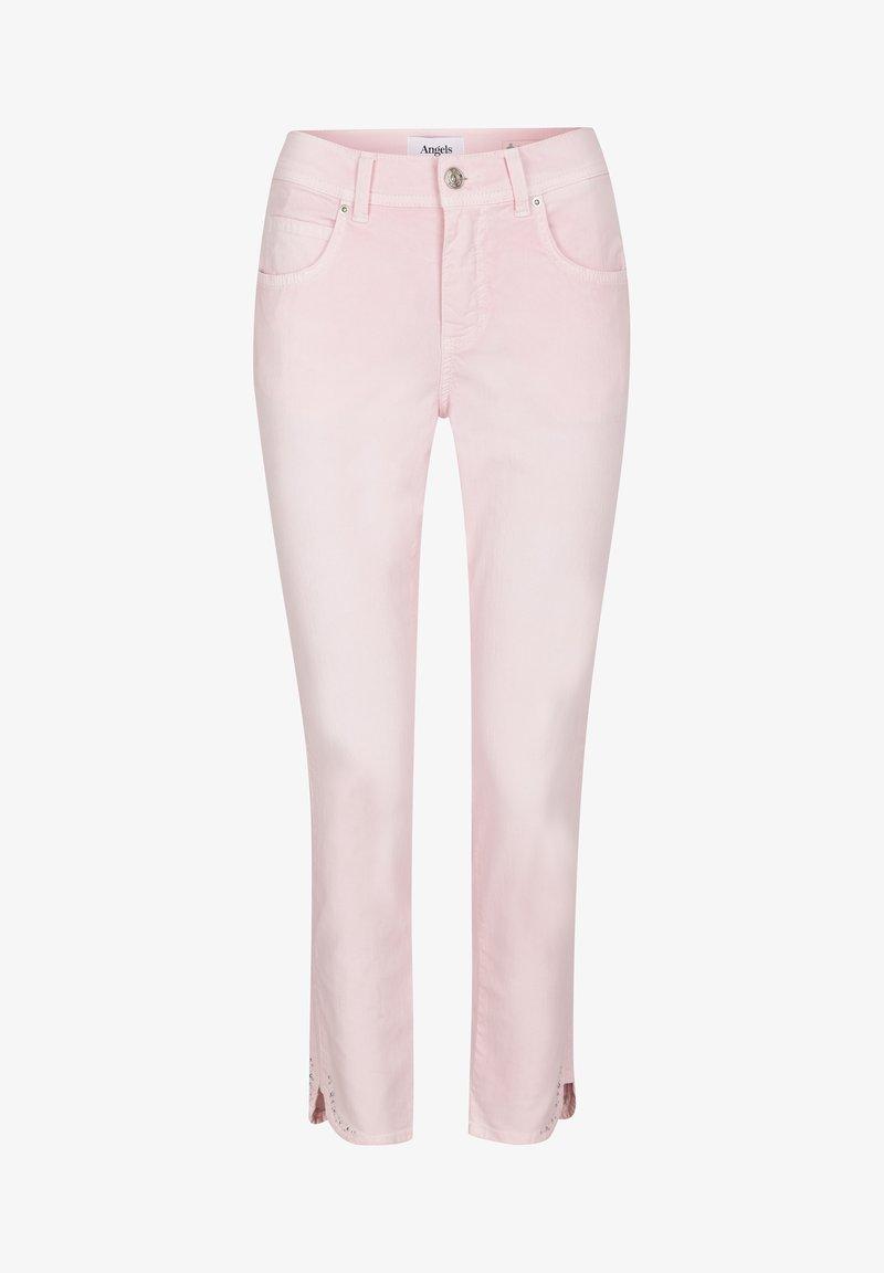 Angels - Slim fit jeans - pink