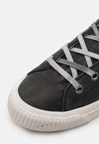 Crime London - Sneakers alte - black - 5
