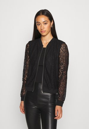 ONLMINA - Bomber Jacket - black