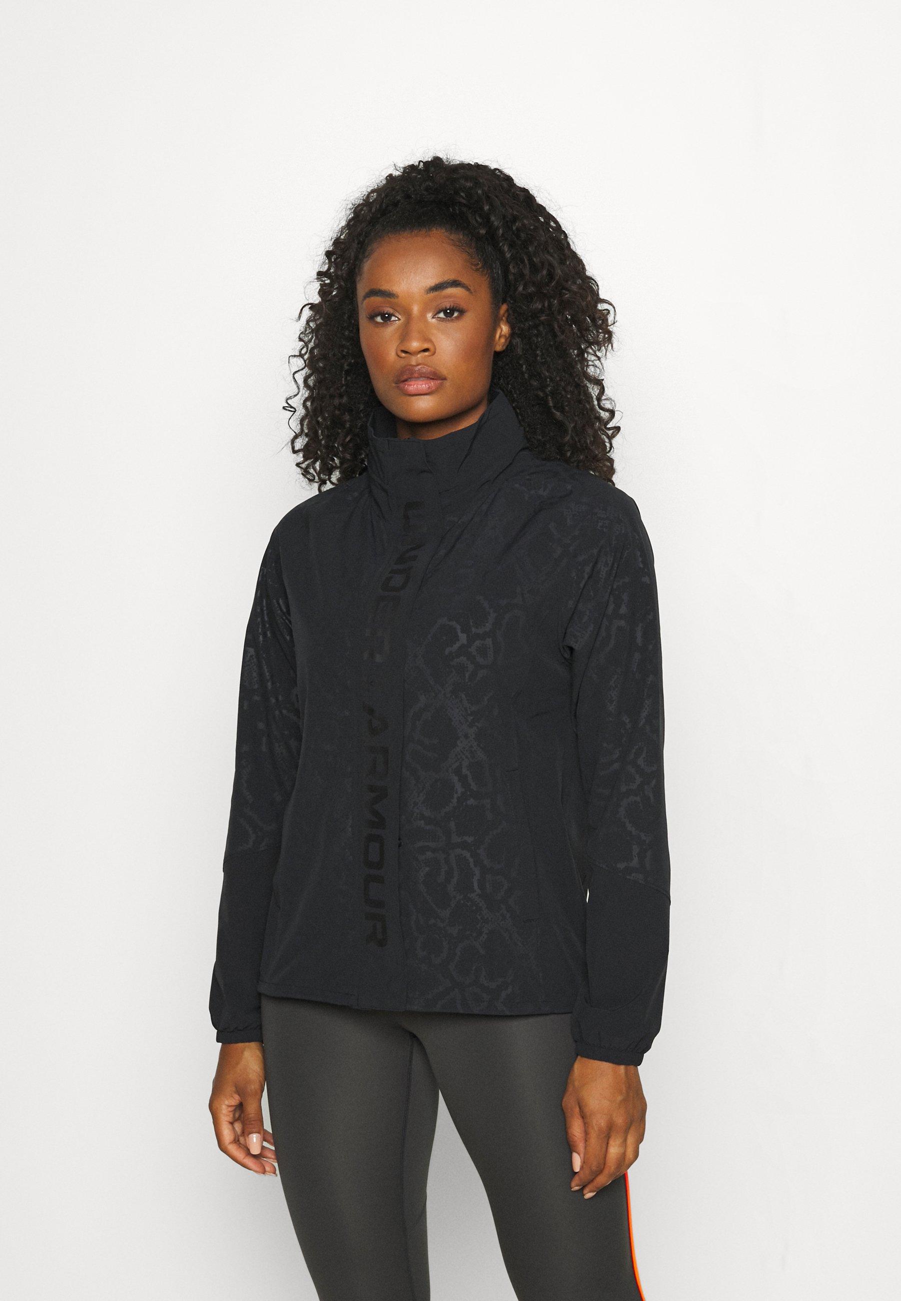 Women RUSH PRINT - Training jacket