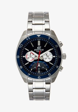 CLASSIC SPORTY - Chronograph watch - silver-coloured