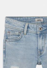 Pepe Jeans - TRACKER  - Džínové kraťasy - denim - 3