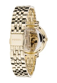 Fossil - JACQUELINE - Watch - gold-coloured - 3