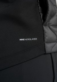 Nike Performance - Sports jacket - black - 6
