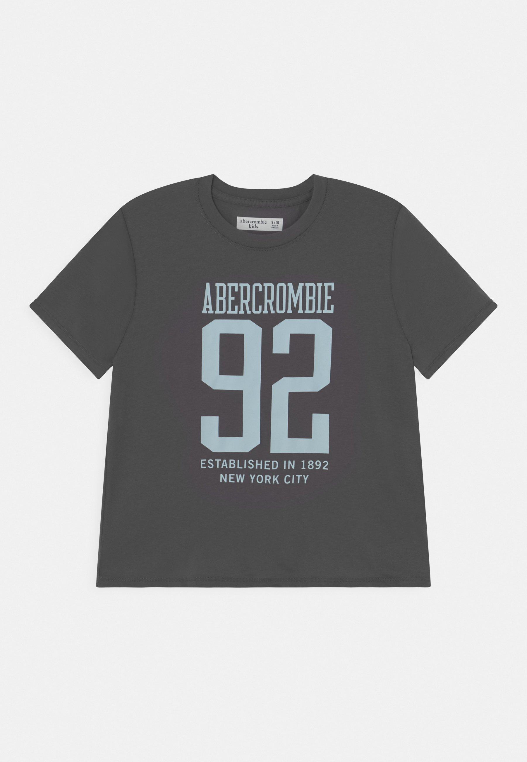 Kids BACK SCRUNCHIE TEE - Print T-shirt
