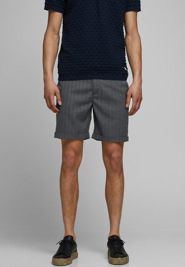 CONNOR - Shorts - dark grey