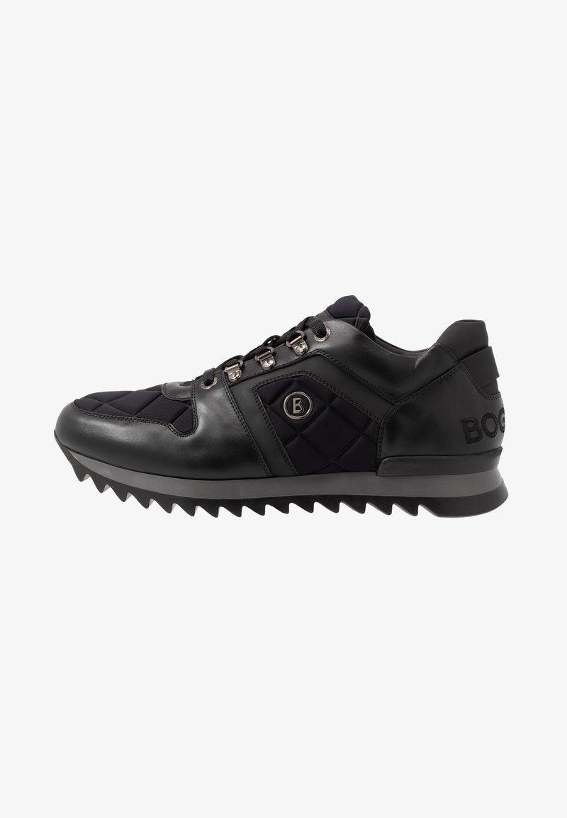 Bogner - SEATTLE - Trainers - black