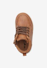 Next - CHUKKA - Baby shoes - brown - 1