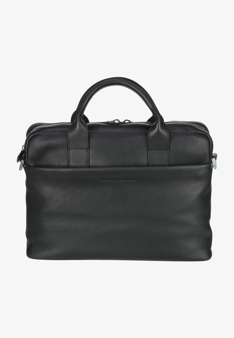 Porsche Design - Briefcase - black