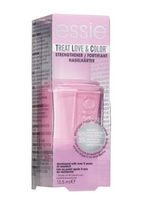 Essie - TREAT, LOVE & COLOR - Nail polish - 55 power punch pink - 2