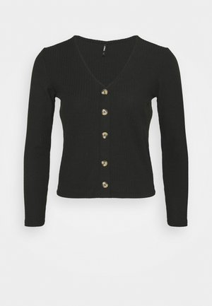ONLNELLA - Long sleeved top - black