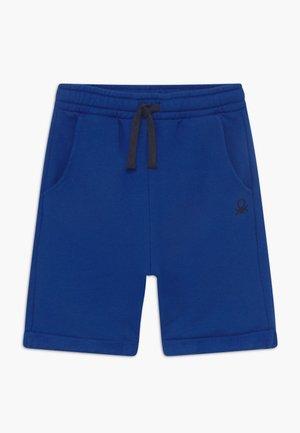 BERMUDA - Kraťasy - blue/blue