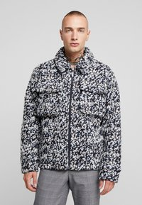 Native Youth - CARRARA JACKET - Kevyt takki - multicolor - 0
