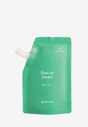 REFILL - Liquid soap - green