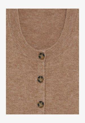 GORETTI - Pullover - medium brown