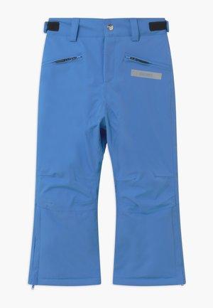 BIG BAD WOLF UNISEX - Spodnie narciarskie - marina blue
